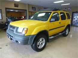 Picture of '01 Xterra - M5QD