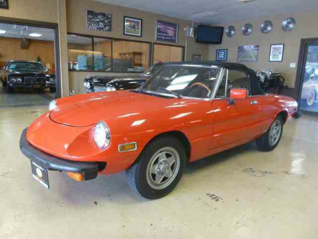 Picture of '82 Spider - M5QE