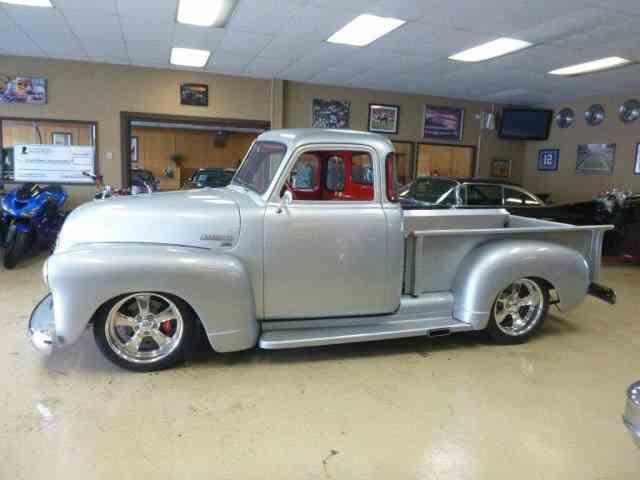 1951 Chevrolet 3100 | 1033866