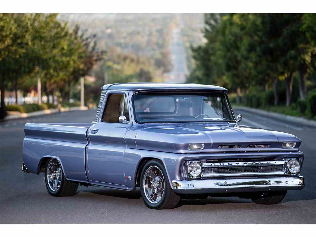 Truck 1965 chevrolet truck : 1963 to 1965 Chevrolet C10 for Sale on ClassicCars.com