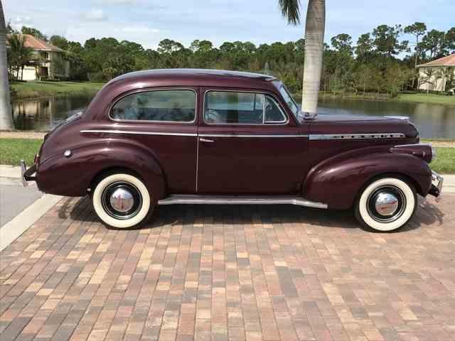 1940 Chevrolet Special Deluxe | 1033874