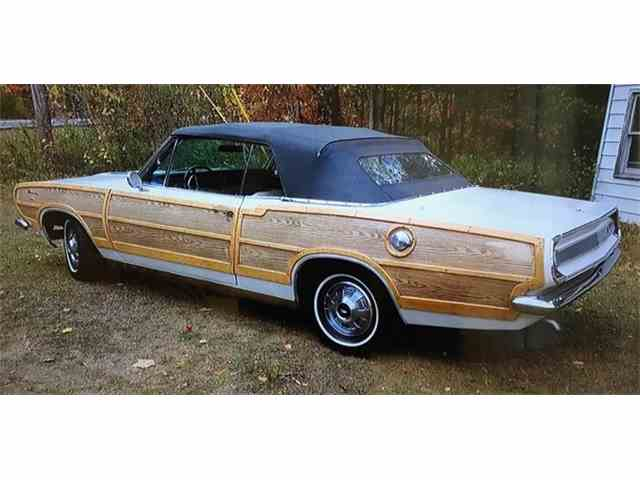 1967 Plymouth Barracuda | 1033875