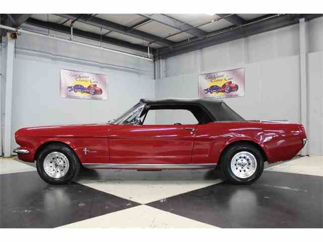 1966 Ford Mustang | 1033877