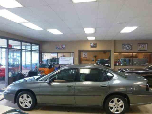 2005 Chevrolet Impala | 1033883