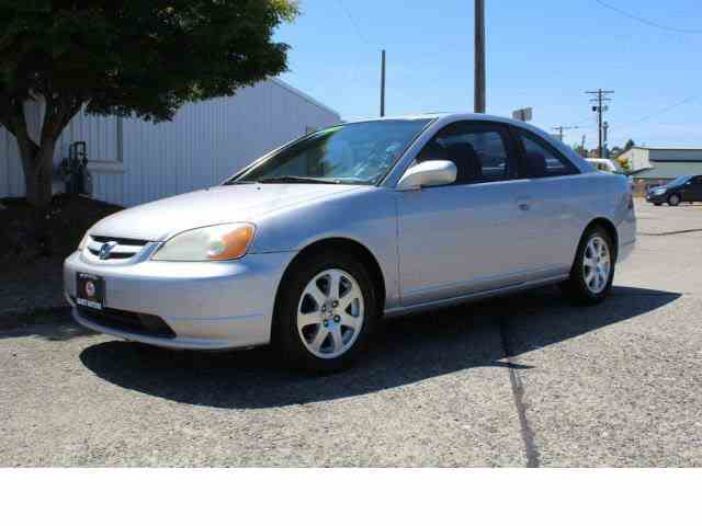 2003 Honda Civic | 1033890