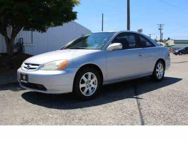 2003 Honda Civic   1033890