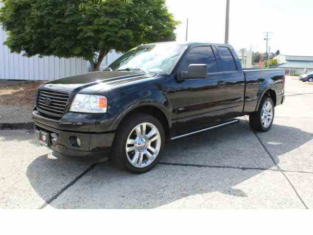 2006 Ford F150 | 1033893