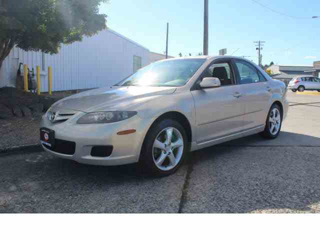 Picture of '07 Mazda6 - M5RA