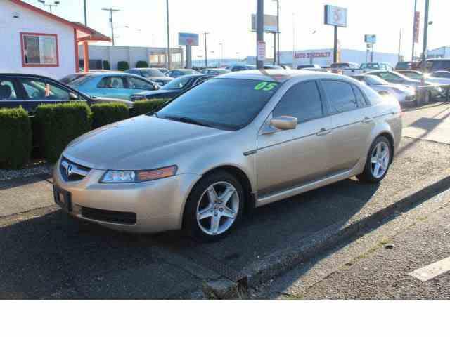 2005 Acura TL | 1033898