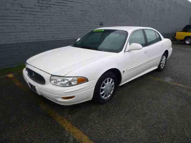 2004 Buick LeSabre | 1033902