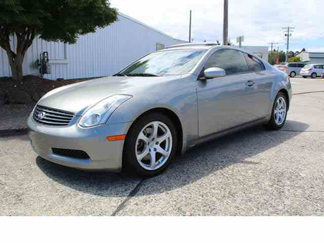Picture of '07 G35 - M5RJ