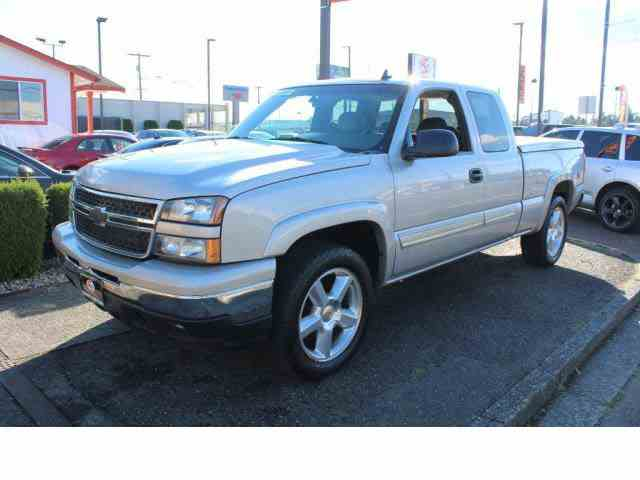 Picture of 2006 Chevrolet Silverado Offered by Sabeti Motors - M5RN