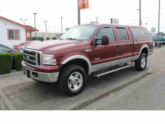 2006 Ford F350 | 1033914
