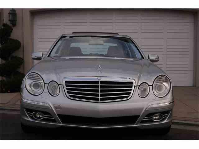 2007 Mercedes-Benz E350 | 1033917