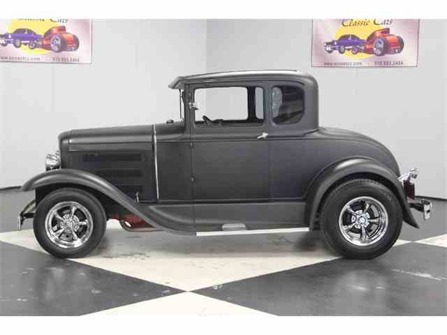 1930 Ford Model A | 1033918