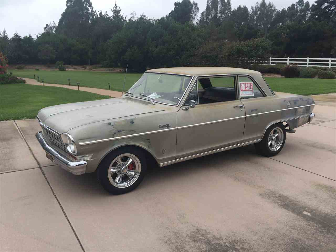 All Chevy 64 chevy nova : 1964 Chevrolet Nova for Sale | ClassicCars.com | CC-1033938