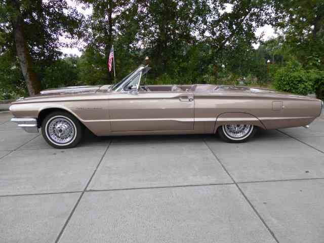 1964 Ford Thunderbird | 1033941