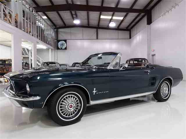 1967 Ford Mustang | 1033942