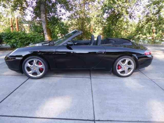 1999 Porsche 911 | 1033943