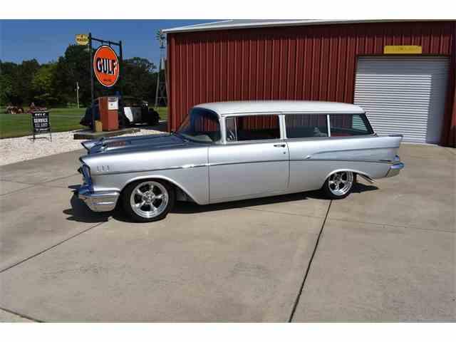 1957 Chevrolet 210 | 1033945