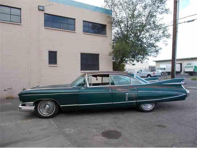 1959 Cadillac Fleetwood | 1033946