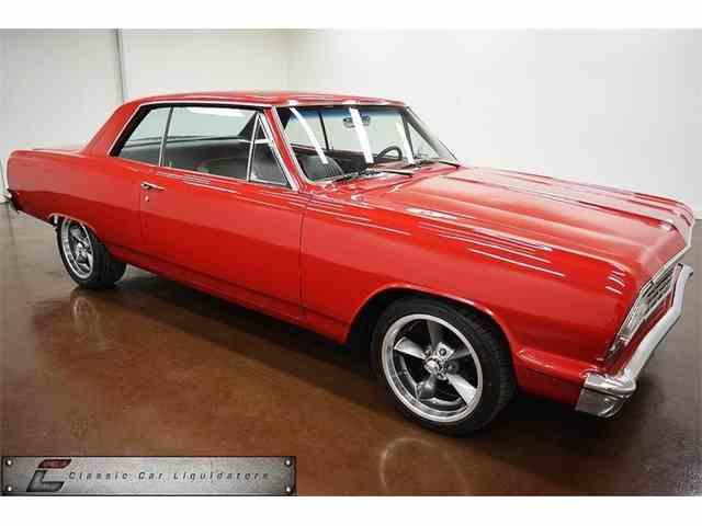 1964 Chevrolet Chevelle | 1033953