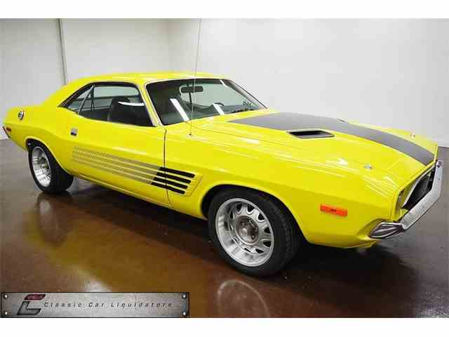 1974 Dodge Challenger | 1033959