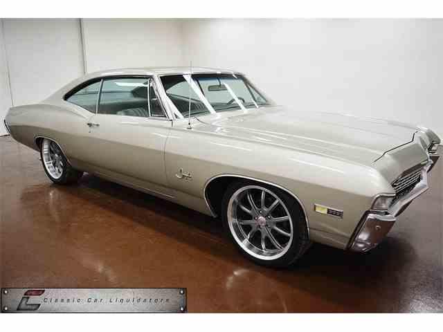 1968 Chevrolet Impala | 1033960