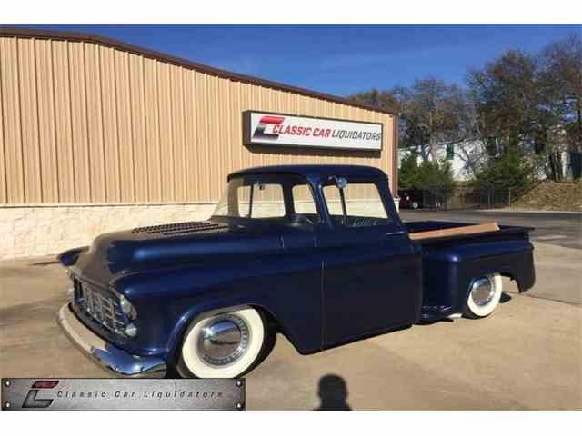 1955 Chevrolet 3100 | 1033961