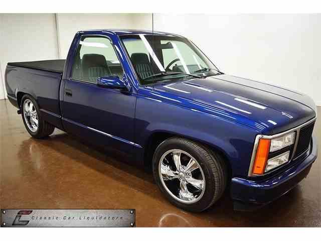 1993 Chevrolet 1500 | 1033970