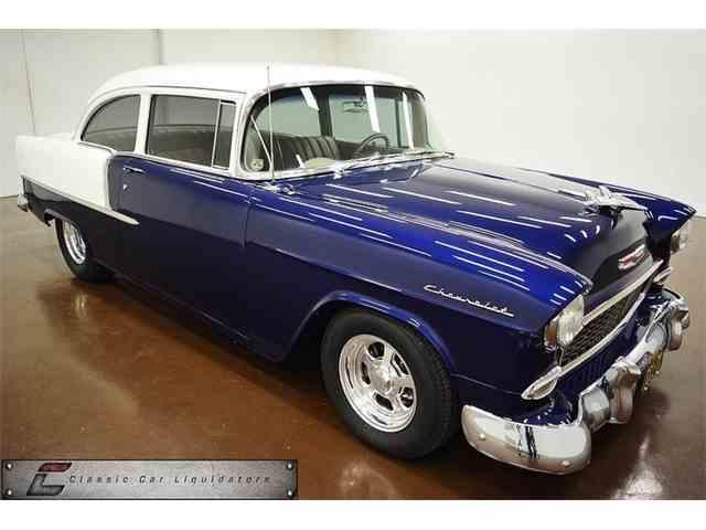 1955 Chevrolet 210 | 1033975