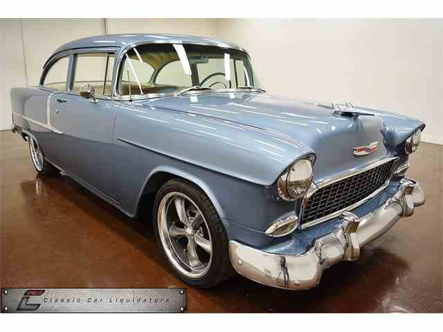 1955 Chevrolet Bel Air | 1033980