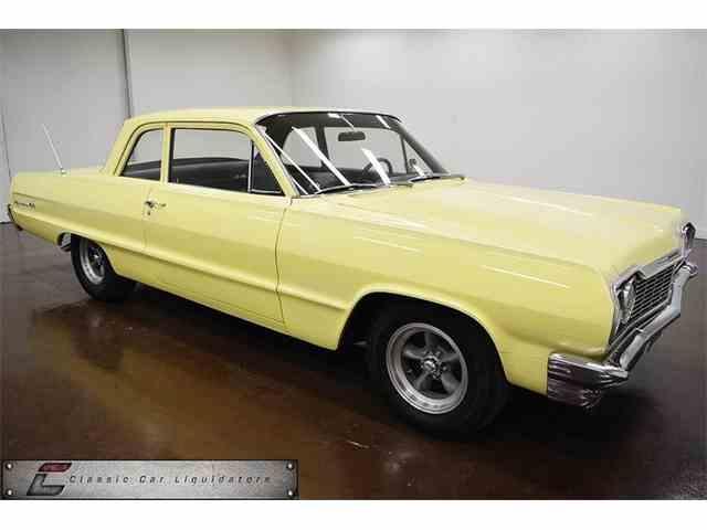 1964 Chevrolet Biscayne | 1033994
