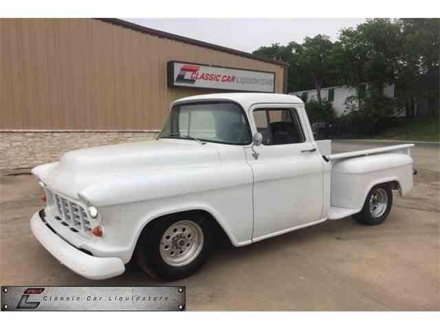 1955 Chevrolet 3100 | 1033996