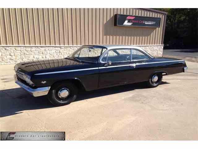 1962 Chevrolet Bel Air | 1033997