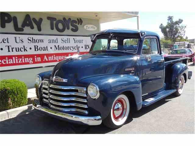 1950 Chevrolet 3100 | 1034002