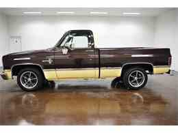 1986 Chevrolet C/K 10 for Sale - CC-1034006