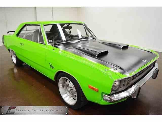 1972 Dodge Dart | 1034011