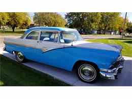 1956 Ford Fairlane for Sale - CC-1034020