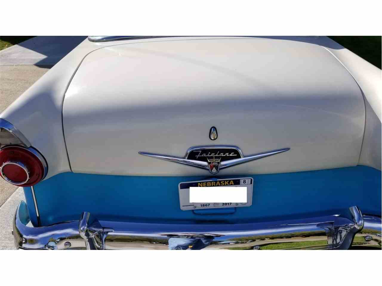 Large Picture of '56 Fairlane - M5US