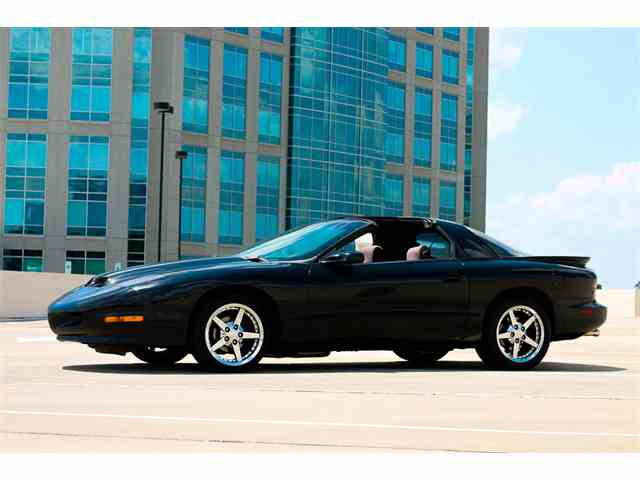 Picture of '95 Firebird Formula - M5V5