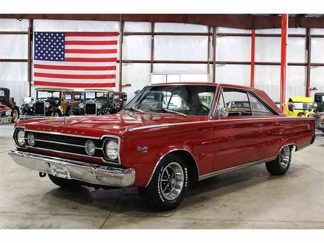 1966 Plymouth Satellite | 1034041