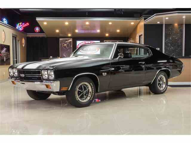 Picture of '70 Chevelle - M5VZ