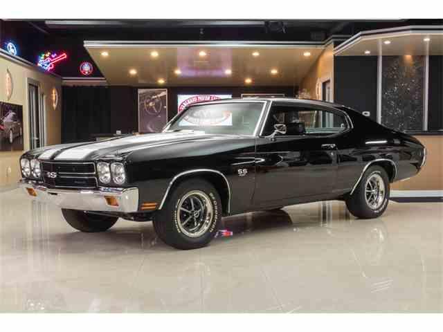 1970 Chevrolet Chevelle | 1034063