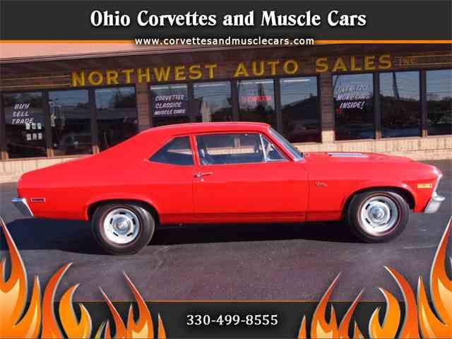 1971 Chevrolet Nova | 1034066