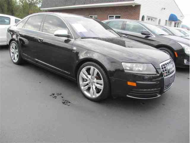 2007 Audi S6 | 1034073