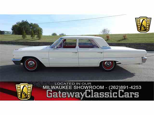 1963 Ford Galaxie | 1034078