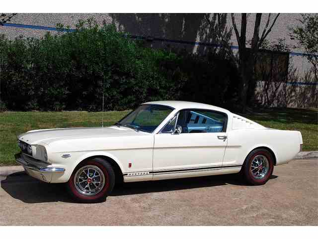1966 Ford Mustang | 1030408
