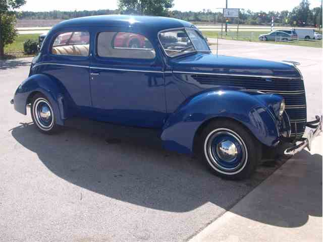 1938 Ford Sedan | 1034098