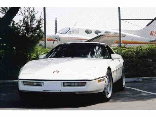 Picture of '90 Corvette - M32I
